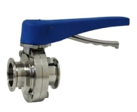 Tri-Clamp Ball Valve
